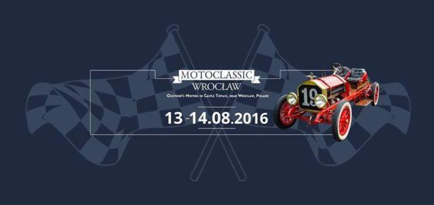 Moto Classic Wrocław