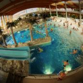 Aktywny wypoczynek, czyli Aquapark we Wrocławiu