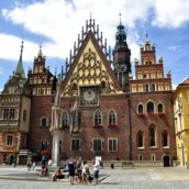 Dlaczego warto zwiedzić Wrocław?
